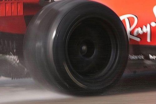 Pirelli опубликовала полный график тестов 18-дюймовых шин для Формулы 1