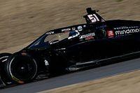 """Haas no quiso apoyar a Grosjean """"para que saliera a matarse"""""""