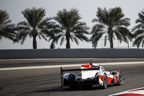 WEC set to host first daylight Bahrain race in October