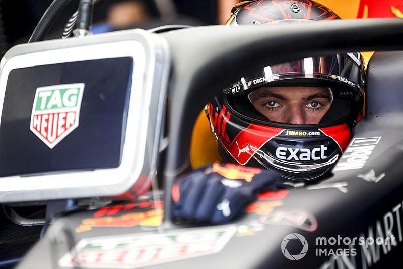 Renault est parti mais TAG Heuer reste avec Red Bull