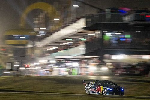 $33 million cash boost for Sydney Supercars night race