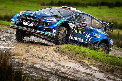 La FIA ripensa il WRC dividendolo in 5 nuove categorie
