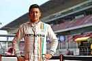 Galeri: Tes F1 2016 pertama Rio Haryanto