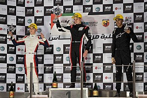 Євро Ф3 Важливі новини Абердін дебютує в Євро Ф3 у складі Motopark
