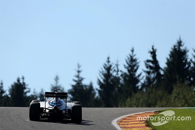 Боттас убеждён в способности Williams опередить Force India