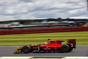 FIA F2 Отчет о квалификации Нато выиграл поул, результат Сироткина под вопросом