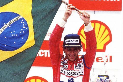 ESPECIAL: Ayrton Senna do Brasil! Relembre as 41 vitórias de brasileiro na F1