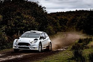 Ralli Son dakika Murat Bostancı, yeni Fiesta R5 ile Hitit Rallisinde