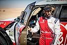 القاسمي يصل إلى المركز السادس قبل يوم واحد من نهاية رالي أبوظبي الصحراوي