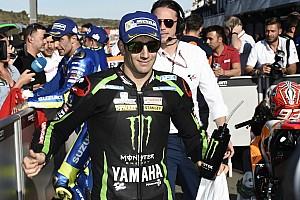 MotoGP Reactions Zarco: Saya siap bertarung di Valencia