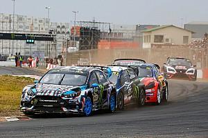 World Rallycross Berita Motorsport.com Codemasters bersama Motorsport Network gelar DiRT World Championships