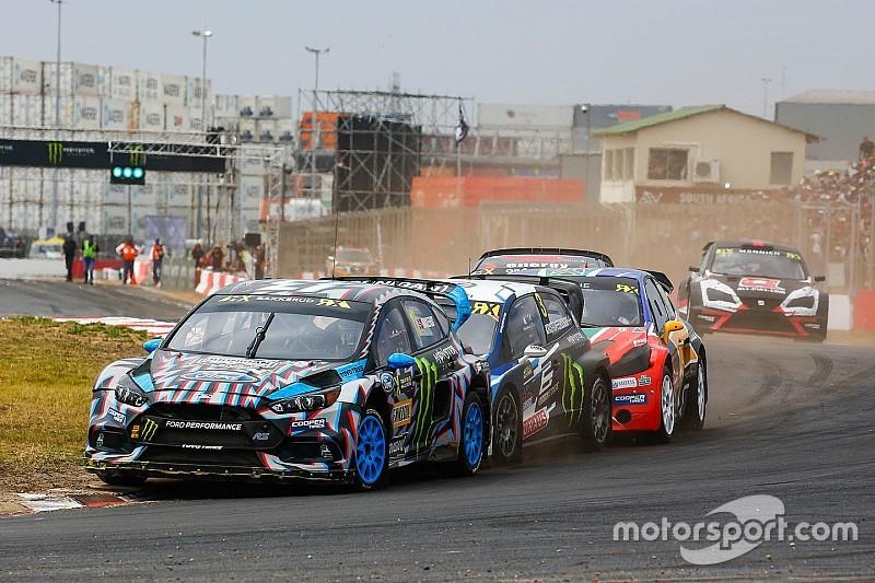 Codemasters und Motorsport Network präsentieren erste DiRT-WM