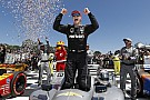 IndyCar Road America IndyCar: Newgarden wins, Power and Rossi hit trouble