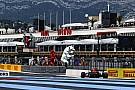 Formule 1 La sécurité de la voie des stands inquiète au Paul Ricard