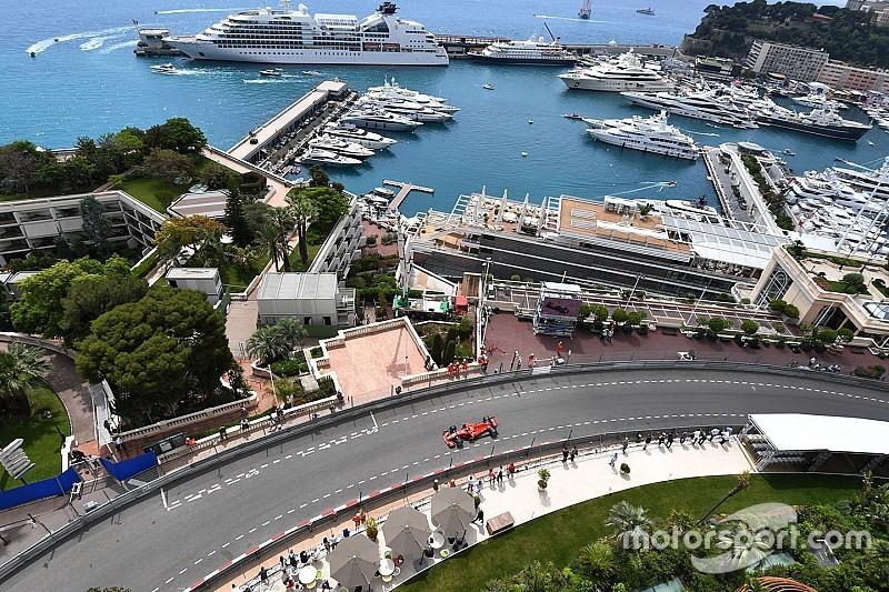 Siga o segundo treino livre do GP de Mônaco em Tempo Real