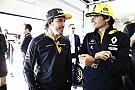 Sainz to seek out Alonso for McLaren advice