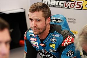 MotoGP Reaktion Lüthi weiter ohne Punkte: