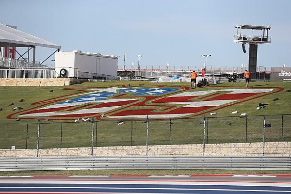 Une colline dédiée à Nicky Hayden surplombe le COTA
