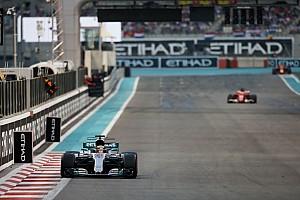 Formula 1 Breaking news Mercedes: Thrashing Ferrari in Abu Dhabi means nothing