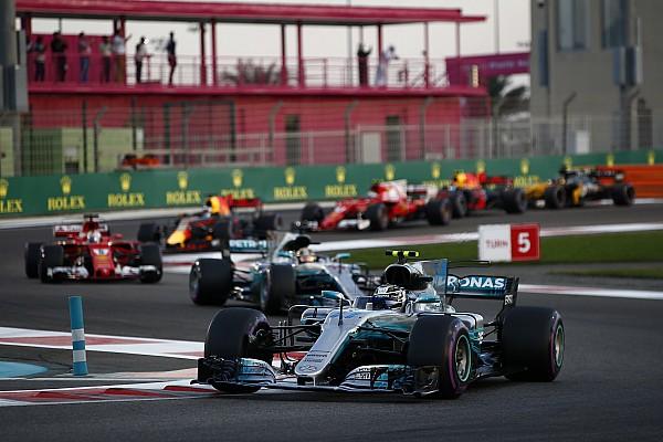 "F1 速報ニュース FIA会長、F1新ルール策定で""新規参入候補""を優遇するのは不公平と警告"
