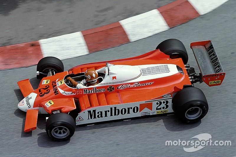 Gallery: All Alfa Romeo F1 cars