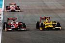 Leclerc déplore une consigne d'équipe