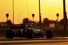 Formula 1 GALERI: Suasana latihan GP Abu Dhabi di Yas Marina