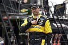 NASCAR Cup Paul Menard scores first top-five with Wood Brothers