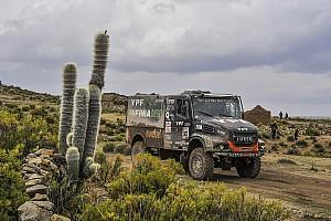 Dakar Resumen del tramo VIDEO: Así fue la etapa 11 para camiones y quads en el Rally Dakar