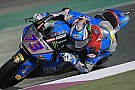 Moto2 Moto2 Qatar: Marquez snelste in derde training, Bendsneyder op P16