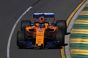 Formula 1 Son dakika Alonso: McLaren günden güne gelişecek