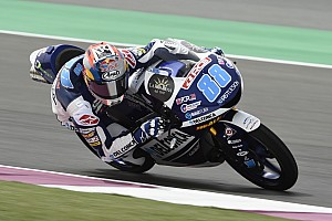 Moto3 Raceverslag Moto3 Qatar: Martin verslaat Canet in klassiek slipstreamduel