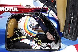 WEC Interjú Korábbi csapattársa szerint Alonso egyenesen nyerni fog Le Mans-ban