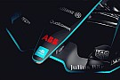 Formula E car's dramatic new look revealed in teasers