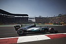 Formel 1 2017 in Mexiko: Ergebnis, 3. Training
