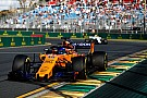 Alonso says McLaren's qualifying pace