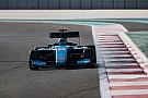 GP3 Beckmann completes Jenzer GP3 line-up