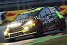 Other rally Rossi, sancionado en la primera jornada del Monza Rally Show