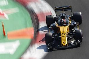 Formule 1 Actualités Renault concentre son développement moteur sur 2018