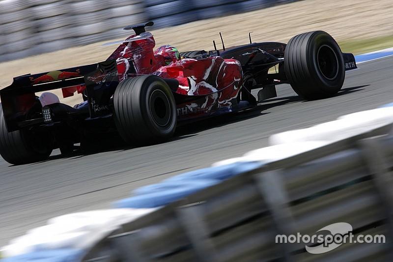 Цей день в історії: кінець ери двигунів V10 у Формулі 1