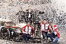 WEC Le trophée des 24 Heures du Mans définitivement au Musée Porsche