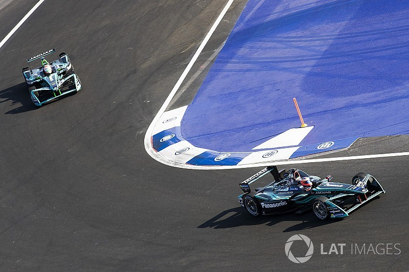 M-Sport to support Jaguar electric one-make series