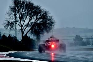 Formule 1 Résumé d'essais Barcelone, J3 - Journée blanche pour série noire!