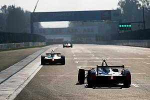 Formule E Résultats La grille de départ de l'E-Prix de Mexico