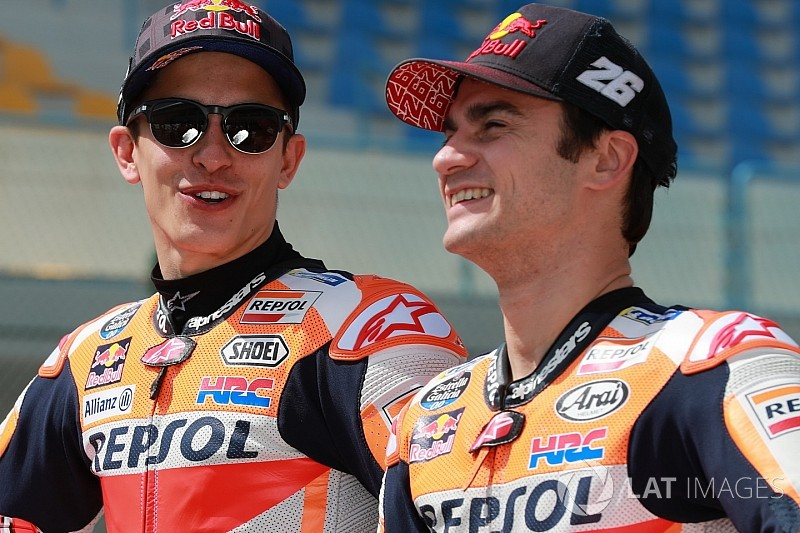 Honda wants more time to decide on Marquez teammate