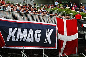 "Forma-1 Motorsport.com hírek Magnussen csúcsformában ""Végre megmutathatom…"""
