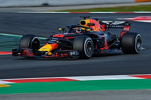 Formule 1 Interview Red Bull RB14: Wat is de rol van Adrian Newey?