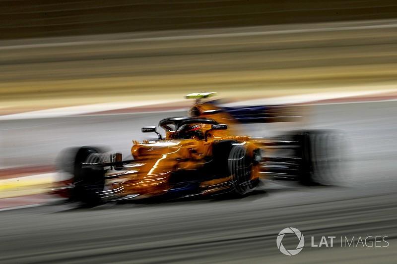 Vandoorne: McLaren sıralama performansını geliştirmeli
