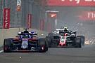 Gasly califica a Magnussen como el piloto
