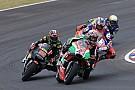 """MotoGP Espargaró: """"Petrucci ha tirado a ocho pilotos en tres años, no puede ser"""""""